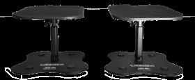 LEEZEN ACC04 Soporte Monitores 7/8''