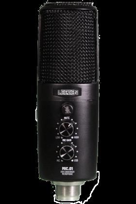 LEEZEN MIC01 Micrófono USB